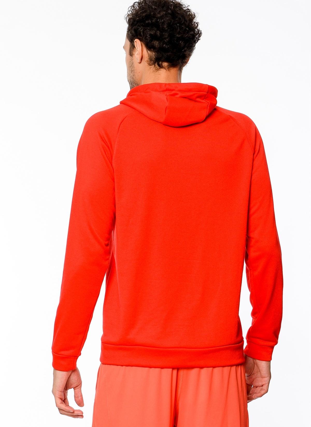 Nike Galatasaray Hoodie Po FW16 Kapüşonlu Erkek Sweatshirt
